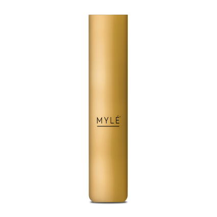 POD-система MYLE 4 картриджа