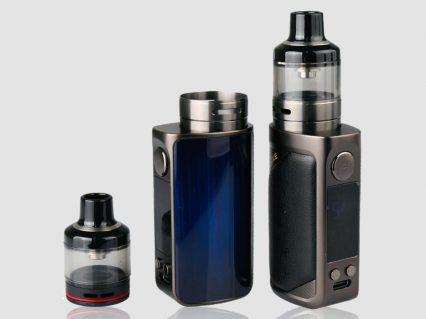 POD-система Vaporesso Luxe 80 Kit
