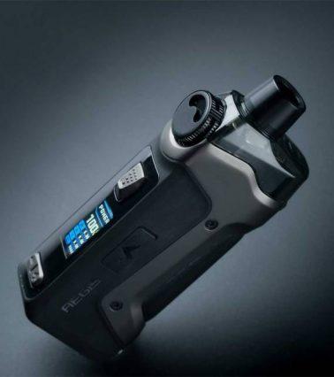 POD-система Geek Vape Aegis Boost Pro 100W Pod ( Gunmetal )