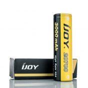 Аккумулятор IJOY 20700 3000mAh-40A