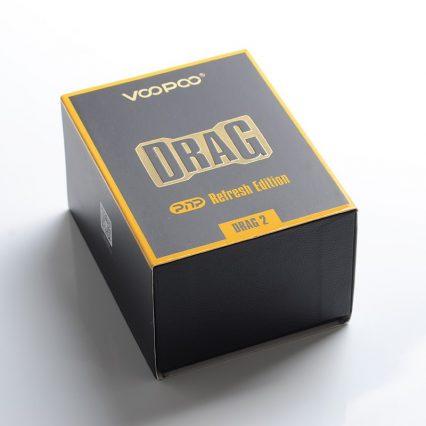 Парогенератор Voopoo Drag 2 Kit ( Ink )