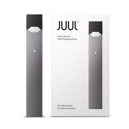 Стартовый комплект ( Pod-система) JUUL ОРИГИНАЛ