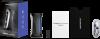 Бокс мод Vaporesso FORZ TX80 80W ( Steel Blue )