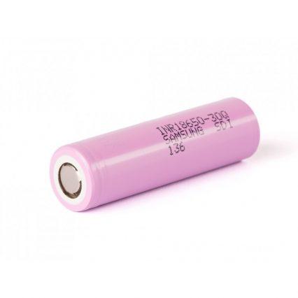 Аккумулятор SAMSUNG 30Q 18650 3000mAh 15A