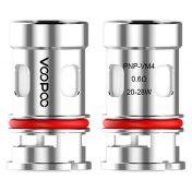 Испаритель Voopoo PNP-VM4 0.6ohm 20-28W