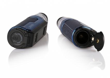 Парогенератор SMOK Fortis kit