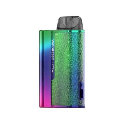 POD-система Vaporesso XTRA 900mAh ( Rainbow Resin )