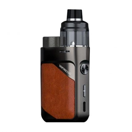 POD-система Vaporesso SWAG PX80 ( Leather Brown )