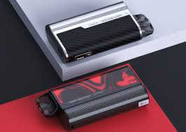 POD-система Vaporesso XTRA 900mAh ( Silver Resin )