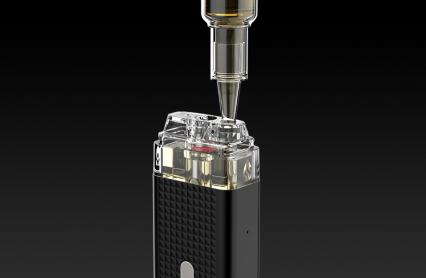 POD-система Vaporesso XROS MINI ( Space Grey )